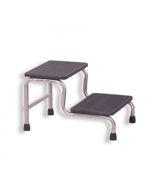 Double Step Foot Stool